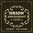 Profilový obrázek ORION CLUB RESTAURANT
