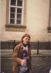 Profilový obrázek Richard Vesecký