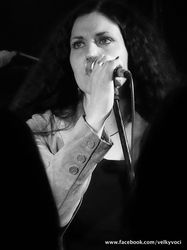 Profilový obrázek Kateřina Agudelo Ramírez