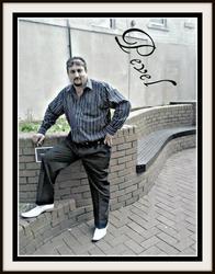 Profilový obrázek paveltatar