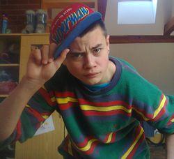 Profilový obrázek Jirka Fusekle (Tsunami Beatz)