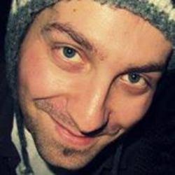 Profilový obrázek Luke Hrabal