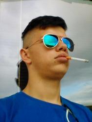 Profilový obrázek Otrock94