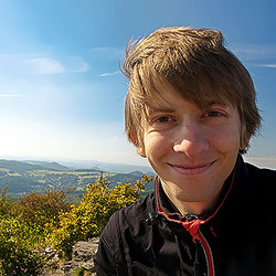 Profilový obrázek Matěj