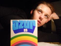 Profilový obrázek Zuzna