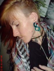 Profilový obrázek Šárkovka Šárys