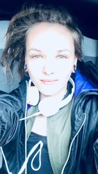 Profilový obrázek Aleksandra Laurentis