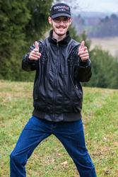 Profilový obrázek Vít/Guy