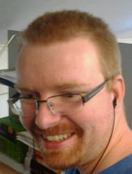 Profilový obrázek Tomáš Podešva