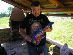 Profilový obrázek rockerforever