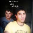 Profilový obrázek Mc-DJ - AdriSS