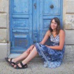 Profilový obrázek Anna Kurková