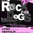 Profilový obrázek Rock for Dogs 2015 (benefiční festiválek)