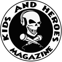 Profilový obrázek KidsAndHeroes.com