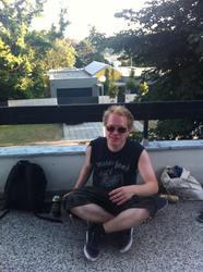 Profilový obrázek Timo