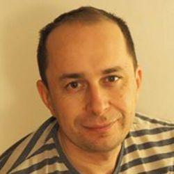 Profilový obrázek Vašek Müller