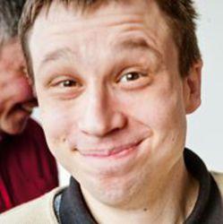 Profilový obrázek Michal Molhanec