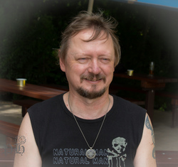 Profilový obrázek Rošt