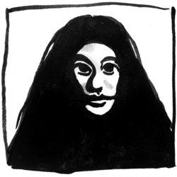 Profilový obrázek Megana