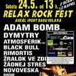 Profilový obrázek Relax Rock Fest