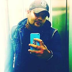 Profilový obrázek AmonBlackk