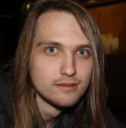 Profilový obrázek Hanz Černý