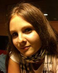 Profilový obrázek Zuzka Klapuchová