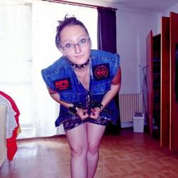 Profilový obrázek Janča Vránová
