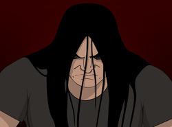 Profilový obrázek Black