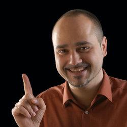 Profilový obrázek Martin Lévay