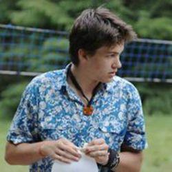 Profilový obrázek Alexandr Nikitin