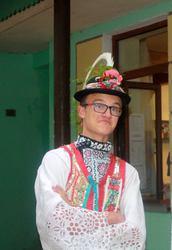 Profilový obrázek Vojtěch Grufík