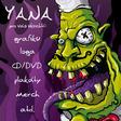 Profilový obrázek Yana - grafika, design CD/DVD, merch