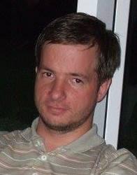 Profilový obrázek Jiří Vejrosta