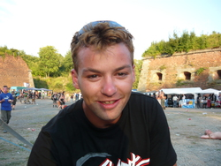 Profilový obrázek volfikk