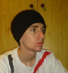 Profilový obrázek Syky