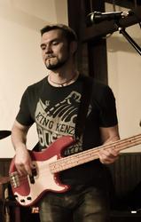 Profilový obrázek Adam Lešikar
