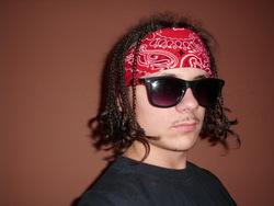 Profilový obrázek Frenký