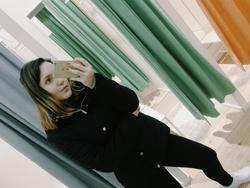 Profilový obrázek Denča Rubášová