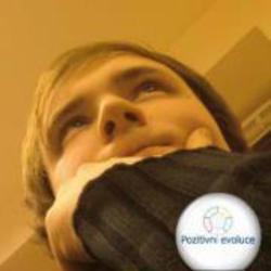 Profilový obrázek Šimon Novák Baudot