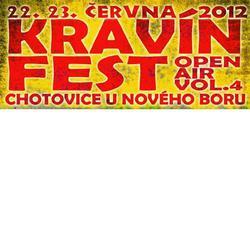 Profilový obrázek Kravín fest vol.4  22. a 23.6.2012