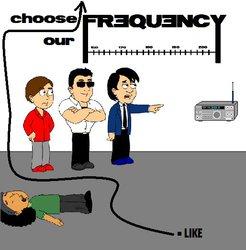 Profilový obrázek frequency