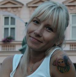 Profilový obrázek Leňa