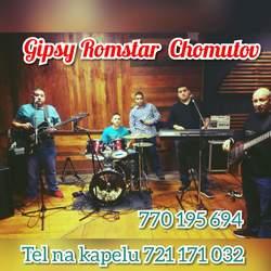 Profilový obrázek Gipsy Romstar chomutov