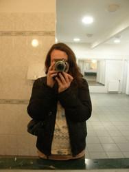 Profilový obrázek MaryLou