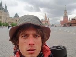 Profilový obrázek abo - právě na cestě kolem světa