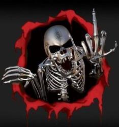 Profilový obrázek Killer