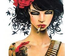 Profilový obrázek Paula Grange