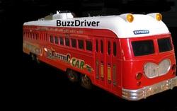 Profilový obrázek BuzzDriver
