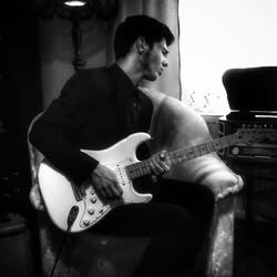 Profilový obrázek Matt Fulltone